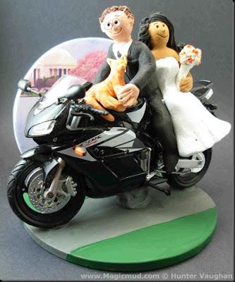 funny two wedding