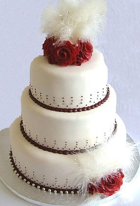 Cake Decor Pearls : Wedding Accessories Ideas
