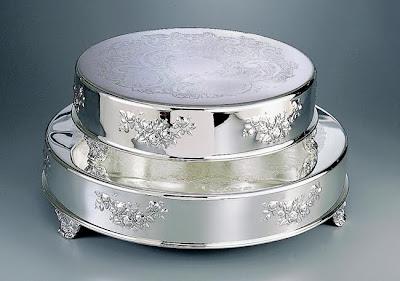 Wedding Cakes Accessories