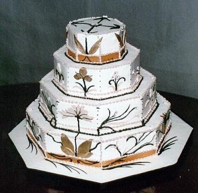 wedding cakes design ideas decorate