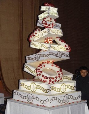 wedding cakes design ideas