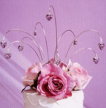 wedding cake sjewellery ideas
