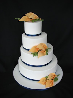 design wedding cake from chinese