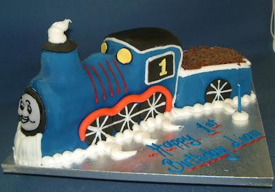 thomas cake photo