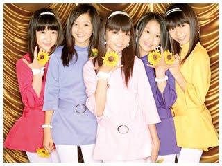 Tokyo Girls