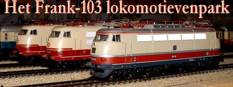 Frank103 lokomotievenpark