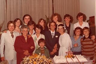 A Família Aneli Branchi - Nila Aneli Branchi