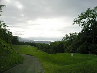 トーヤレークゴルフ
