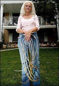 Samantha Long Nails Photos | Myspace
