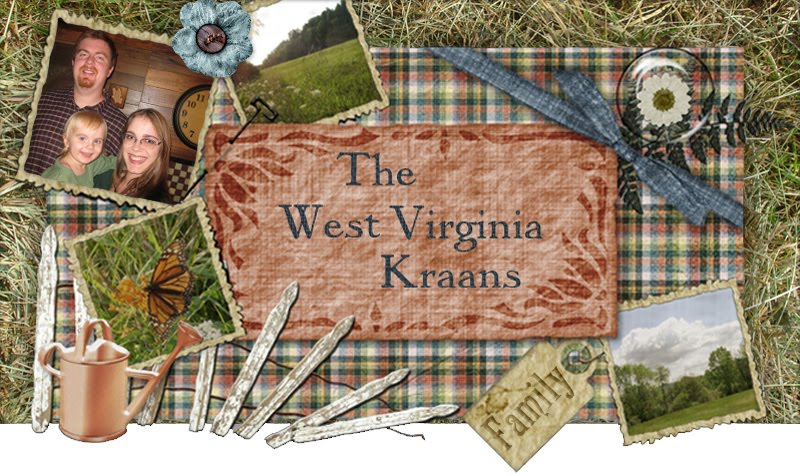 The West Virginia Kraans
