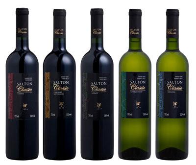 Vinhos Salton