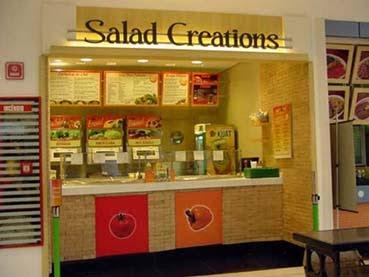Salada Creations PDV