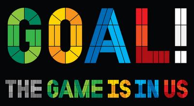 UA lança seu logo de campanha para a Copa de 2018
