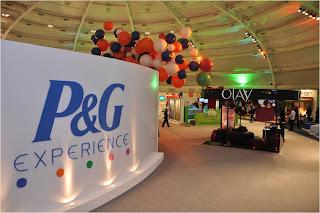 NewStyle assina criação e produção da P&G Experience