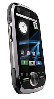Novos Eletrônicos: Motorola i1