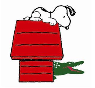 Lacoste e Snoopy