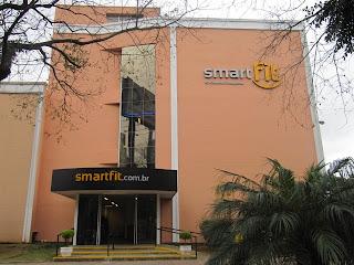 Grand Plaza Shopping Reforça Mix com Inauguração da Smart Fit
