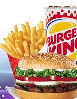Burger King pode ser vendido