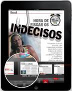 VEJA lança Revista Especial para iPad