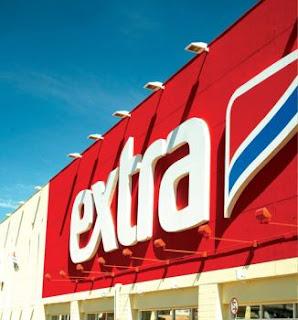 Extra espera crescer 20% em vendas neste Dia das Crianças com Sorteios