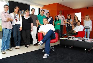 NewStyle é eleita a 7ª melhor agência de comunicação para trabalhar