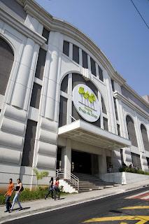 """Shopping Praça da Moça apresenta  """"Alegre Natal do Snoopy e sua turma"""""""