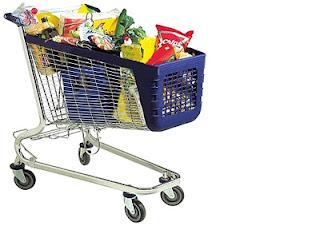 Vendas dos supermercados crescem 3,85%