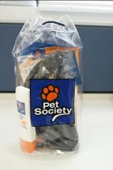 Pet Society lança Kit Passeio para o verão
