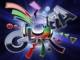Globo e Net com carnaval 3D