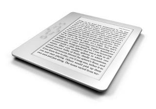 Amazon vende mais e-books do que os livros tradicionais