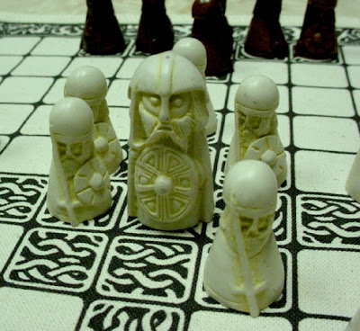 viking chess