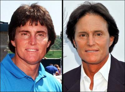 aging celebrities