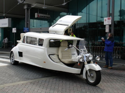 Amazing Limousine Bike Limousine-wedding-bike-02