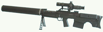 modern sniper Rifles Seen On www.coolpicturegallery.net