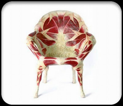 unusual chairs