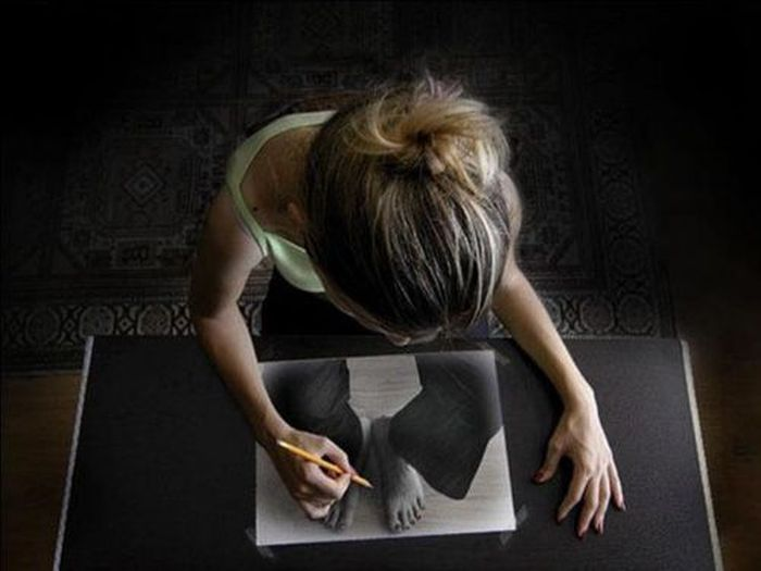 Incredible Optical Illusions
