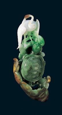 jade in china