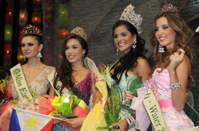 miss earth 2009
