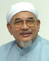 Tuan Guru Haji Abdul Hadi bin Awang