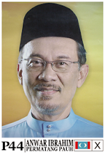 Dato' Seri Anwar bin Ibrahim