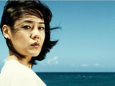 Yunjin Kim 10 Wanita Asia  Paling Seksi