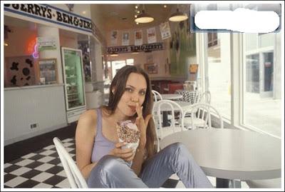angelina jolie unikboss 5 Foto Foto Angelina Jolie Sewaktu Remaja (9 pic)