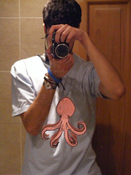 [Octopus]