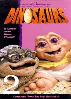 familia+dino+2 Familia dinossauros 3ª temp... Download Dubla...