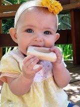 Kapan Usia Bayi Tumbuh Gigi?