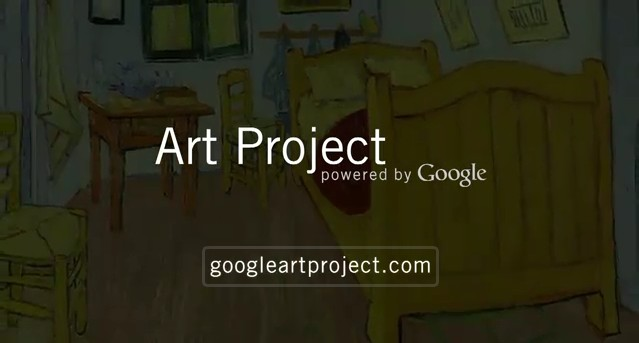 Arte sem Som Google+Art+Project