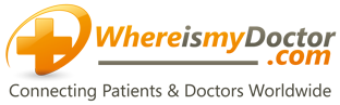 WhereismyDoctor.com-For Medical Professionals