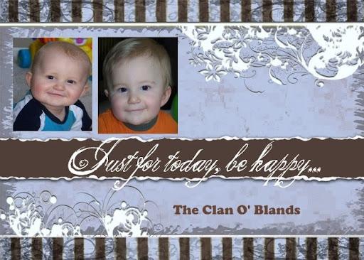 Clan O' Blands