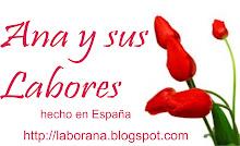 Ana Maria - Sevilla - Espanha