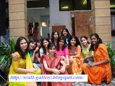 Desi Indian Girls